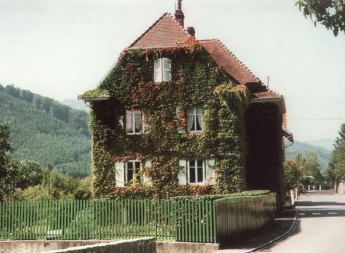 Musée Albert Schweitzer à Gunsbach
