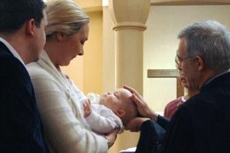 La pratique du baptême dans le protestantisme