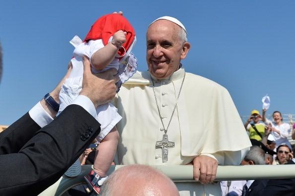 Jusqu'où le pape François ira-t-il ?