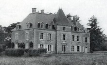 Bois-Tiffrais (Vendée)