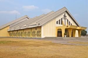 Cathédrale du Centenaire Protestant