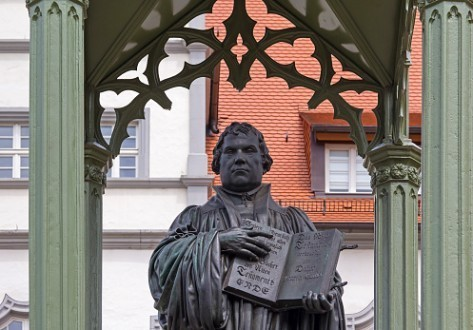 Lire Luther ?