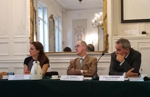 Climat et migration au cœur du débat pour la FPF