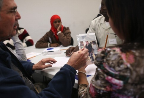 Accueil de réfugiés : l'exemple d'une communauté en Allemagne