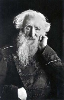 William Booth (1829-1912)