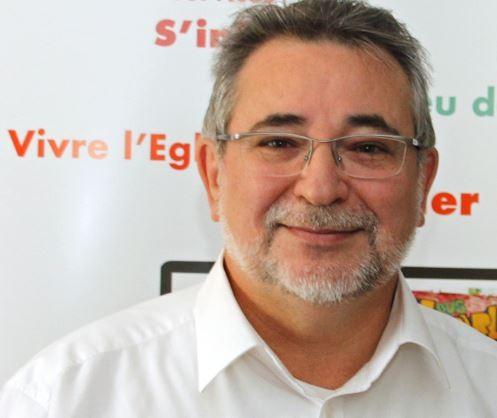 Daniel Cassou