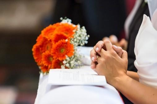 Le mariage chez les catholiques, orthodoxes et protestants : quelles différences ?