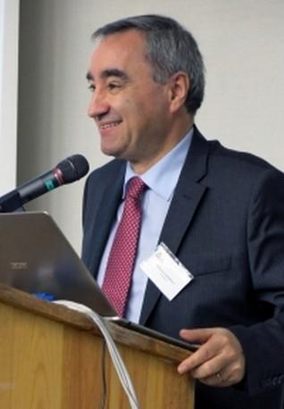 Interview de François Clavairoly, président la Fédération protestante de France.