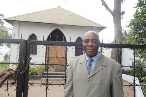 Baptistes et presbytériens, les deux moteurs du protestantisme au Congo