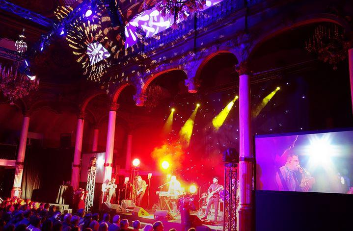 Les Angels Music Awards : un impact francophone - Regards