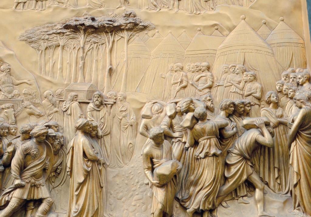 Le pardon de Joseph