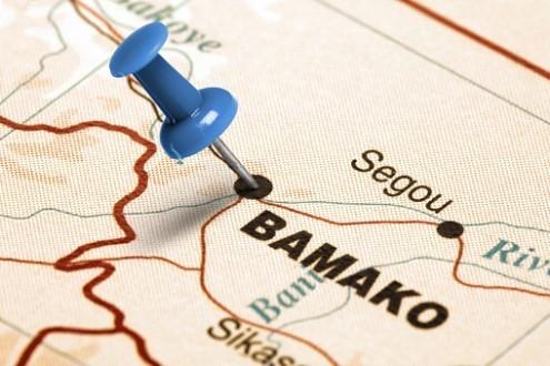 Attentat à Bamako