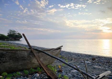 Vanuatu : un archipel exposé