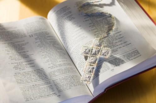 Le christianisme n'a pas encore commencé