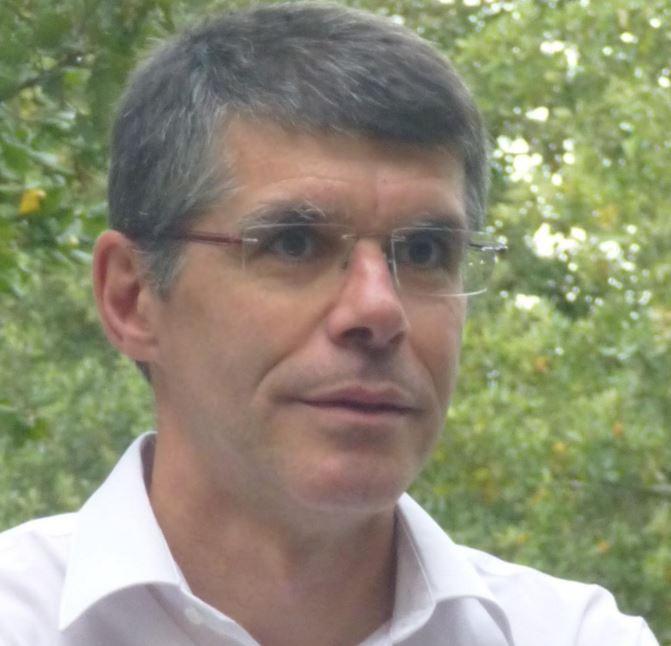 Jean-Philippe Darricades, chrétien au travail