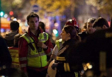 Attentats de Paris : la compassion, le mal et l'espérance