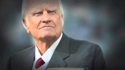 Billy Graham, évangéliste dans le monde entier