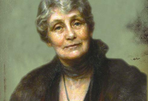 Suffragette, genèse d'une militante