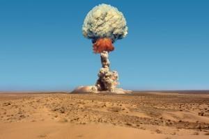 L'arme nucléaire n'est pas une protection mais une menace