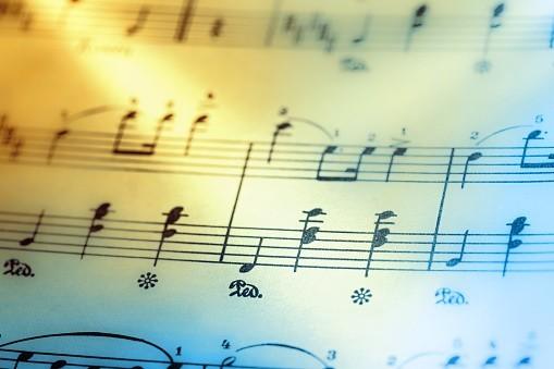 Cantate pour le Jubilé de la Réformation