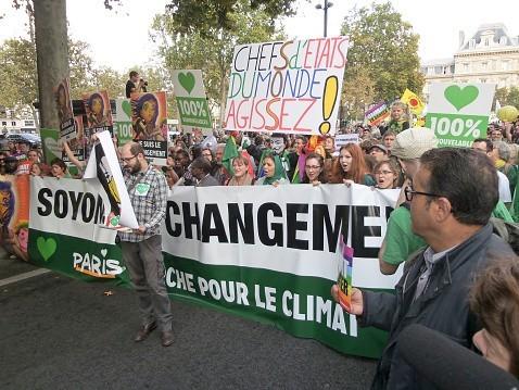COP21 : trois regards sur l'accord de Paris