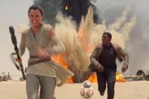 Star Wars, forcément bien