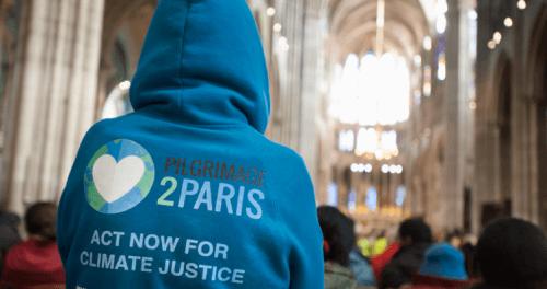 Climat : le plaidoyer des religions