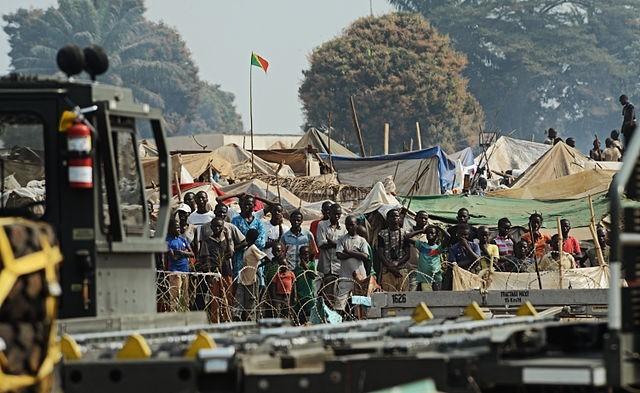 Centrafrique : flambée de violence