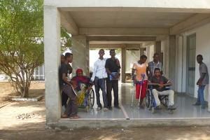 Eglise protestante de Djibouti : une double actualité