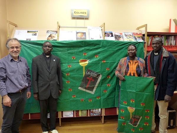 L'Église luthérienne du Sénégal : une petite jeune qui monte, qui monte !