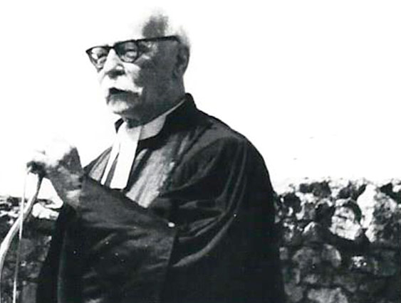 Marc Bœgner