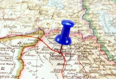 Irak : Zéro chrétien à Mossoul