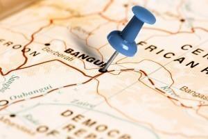 Centrafrique : le courage d'espérer