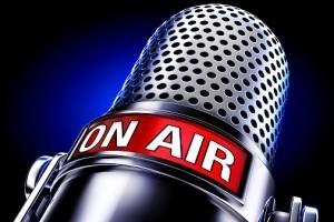 On air !
