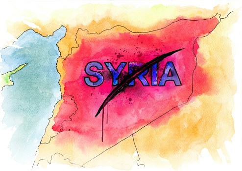 Syrie : plus de 90 chrétiens capturés