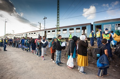 A Lausanne, améliorer l'intégration des migrants