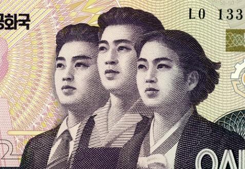 Corée du Nord : « grand-père, pourquoi tu pries ? »