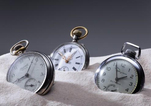 Temps reçu, temps donné
