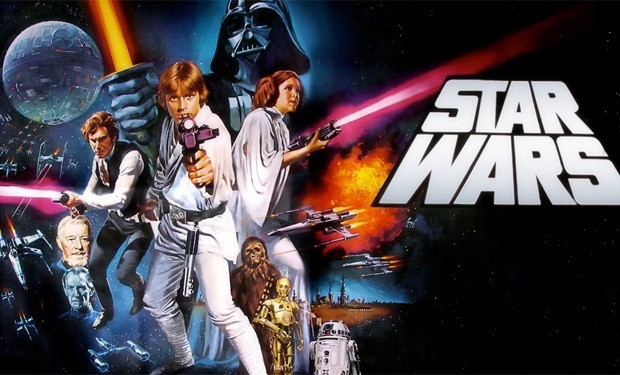Star Wars, une mythologie pour notre temps