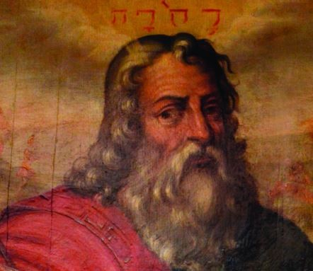 Alexandre le Grand, un Juif ?