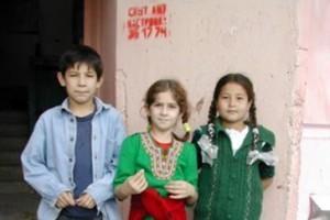 Asie Centrale : les chrétiens ont de moins en moins de liberté