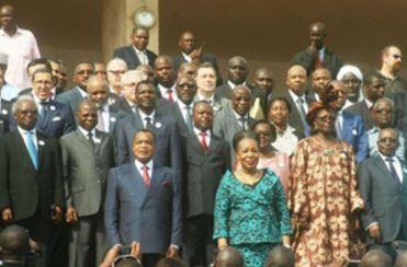 République centrafricaine : un nouveau pas vers la paix