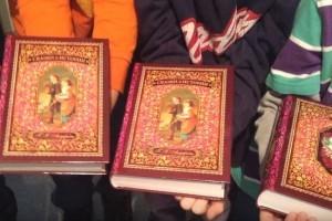 Asie Centrale : chut ! J'ai des bibles dans mon coffre