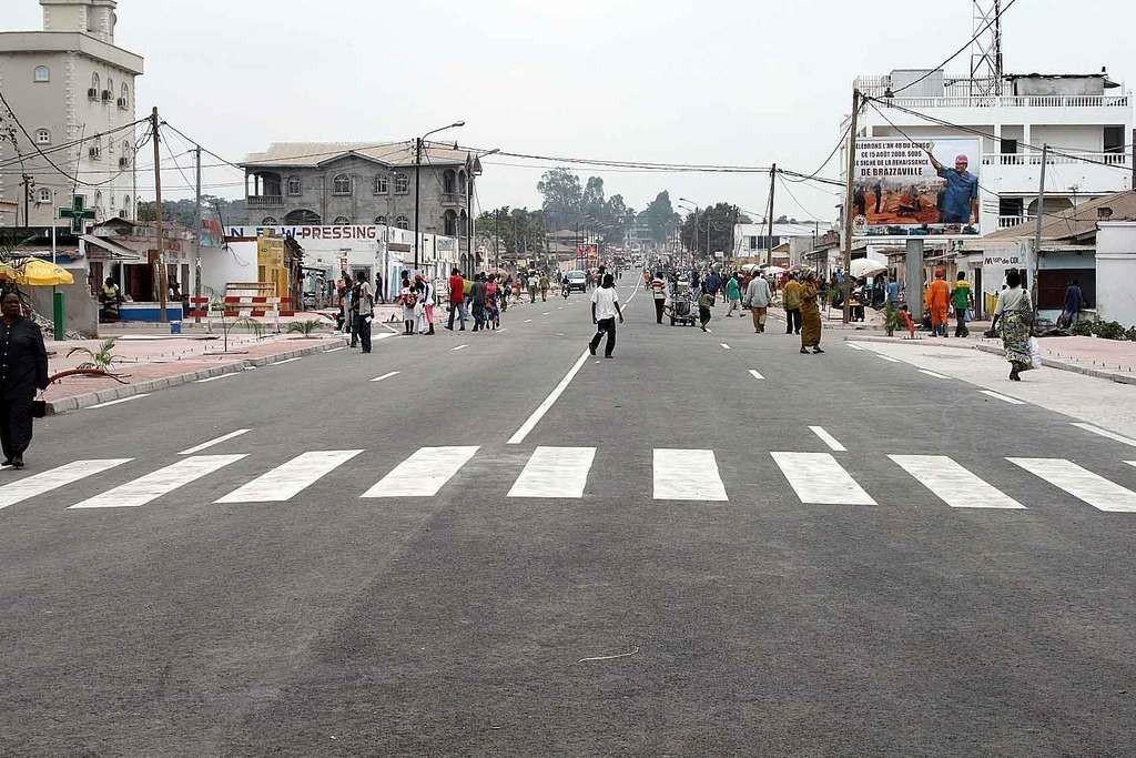 Congo : un référendum « à la soviétique »…