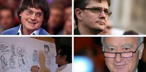 Charlie Hebdo, un an après l'attentat