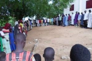 Cameroun : l'Église au chevet des réfugiés nigérians