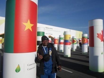 Cameroun : une jeunesse investie pour le climat