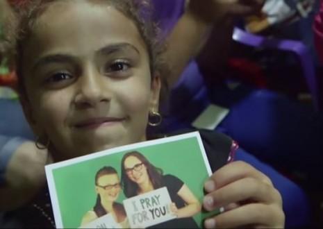 Irak : « nos enfants sont l'avenir »