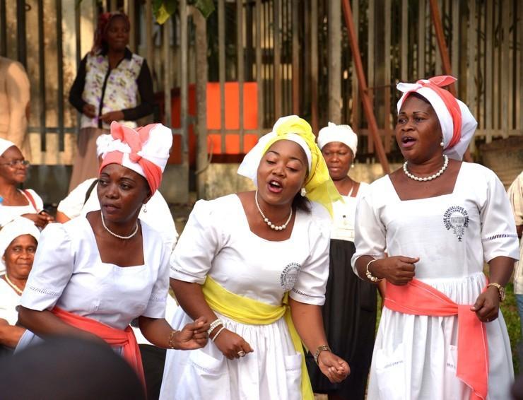 L'Eglise Evangélique du Gabon : de nouveaux projets