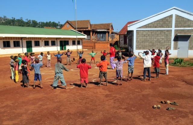 Hélène et Michel Brosille : un engagement fort à Madagascar